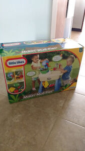Brand New! Little Tikes Makin' Mud Pies