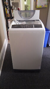 Portable washer - spin cycle broken - Pick it up and it's free