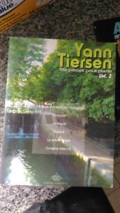 Yann tiersen piano.