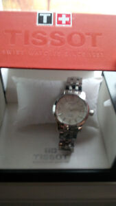 TISSOT (MENS WATCH)