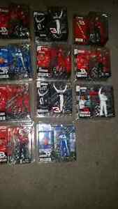 Dale Earnhardt  McFarlanes brand new in box only $9 each........