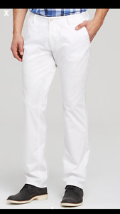 Men's Hugo Boss pants soe 48. (31-32)