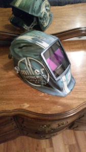 Miller digital elite welding helmet 250$ obo
