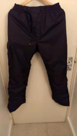 New Buffalo motorcycle trouser 32 long