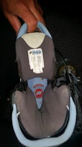 Patin à roulettes K2 femme grandeur 6.5