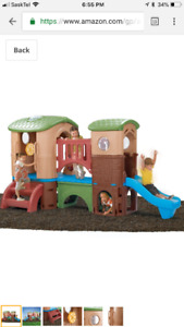 Looking for this Step 2 play structure