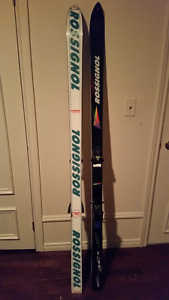 Rossignol Downhill Ski Package
