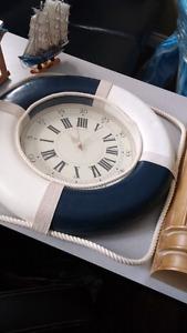 Boat Buoy marine clock