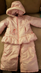 24 month snowsuit