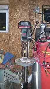 "17"" King drill press London Ontario image 1"