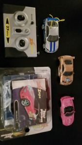 Zip Zap Fast and Furious cars