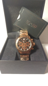 SO & CO Quartz Watch
