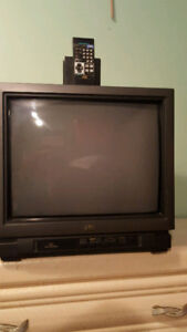 JVC TV - 22 INCH Moving Sale
