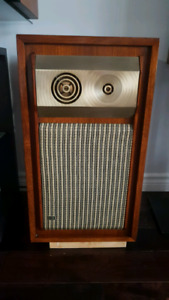 Vintage empire grenadier speaker