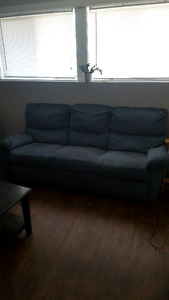 Moving! Need Couch Gone! $70obo!