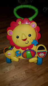 Fisher Price Musical Lion