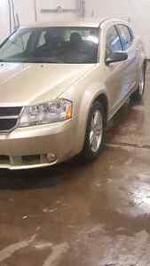 2010 DODGE AVENGER 157×××KM CHEAPEST ON KIJIJI