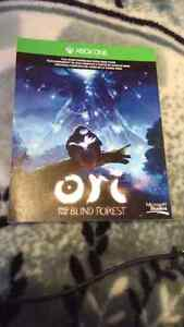 Tomb raider DE and Ori and the blind forest digital downloads