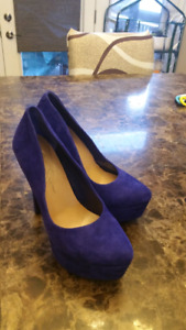 Jessica Simpson high heels size 6.5