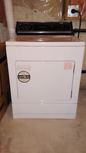 Electric Dryer - in working condition