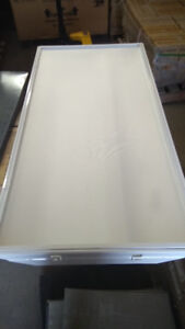2' x 4' T8 Fluorescent Troffers on Clearance!