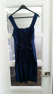 Maternity dresses size Large and X Large $10 ea or lot for $30! London Ontario image 2