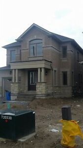 ALLISTON BRAND-NEW HOME AVAILABLE READY TO MOVE TODAY