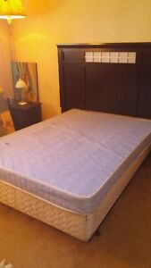 complete double bed 200 obo