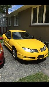 2004 Sunfire coupe ****Certified****