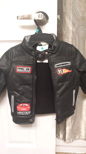 Boys jacket for 24 month old