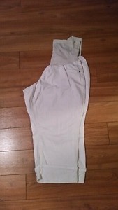 4 Pairs of Plus Size Maternity Pants