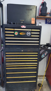 Used ToolBox for sale