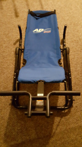 Moving Sale! Ab Lounger Exercise