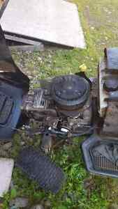 lawn mower for sale or for parts