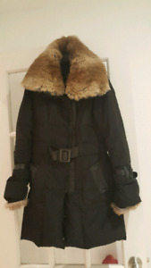 Superbe manteau Rudsak collection (small)
