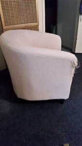 Fauteuil / chaise
