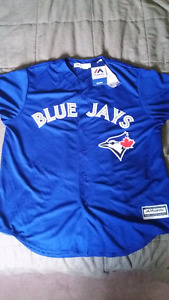 Brand new Blue Jays jersey
