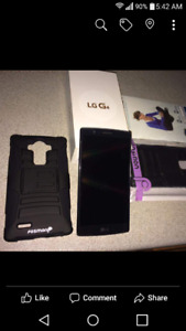 Mint new condition LG G4 unlocked