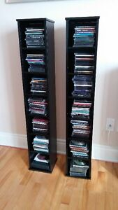 DVD – 180 different movies and 2 shelves West Island Greater Montréal image 4