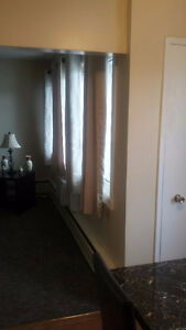 One Bedroom Clean, Large and Welcoming