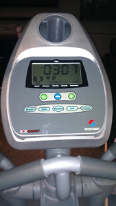 Ex200  eliptical cross trainer