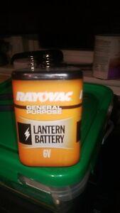 6volt battery