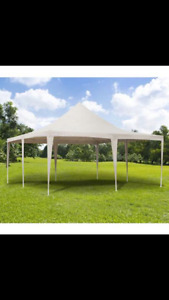 Party Tent 16x16