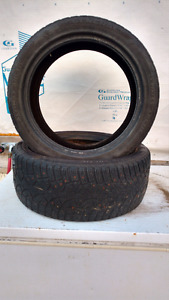 225/45 r17 tires
