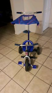 Small bike for kids solid.too small for my son