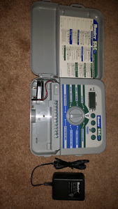 Hunter SRC Plus  6 Zone Automatic Sprinkler Controller
