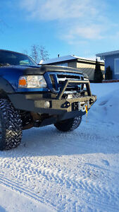 Custom bumpers for Ranger's and more