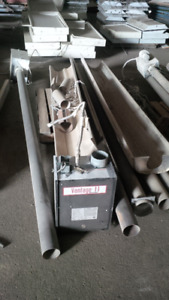 Infrared Radiant Heaters x2