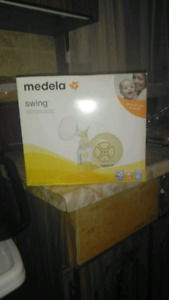 Medela swing electric brast pump