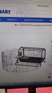 Oxbow Guinea Pig Cage